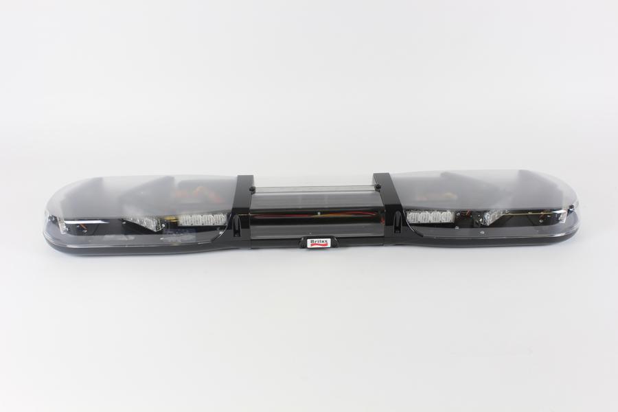 britax a13752 4ft 1250mm aerolite clear led low profile lightbar pn. Black Bedroom Furniture Sets. Home Design Ideas