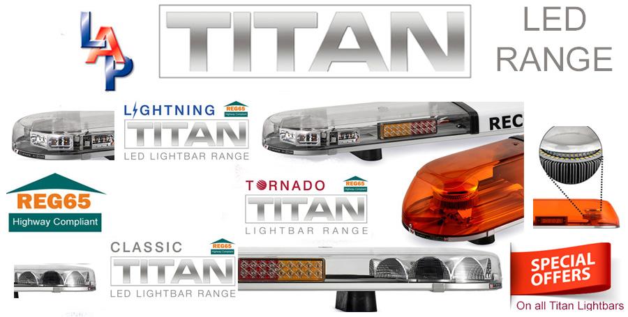 Beaconsandlightbars is a major distributor for britax and titan lightbars aloadofball Choice Image