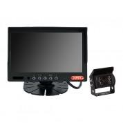 CCTV Kits and Vehicle Safety