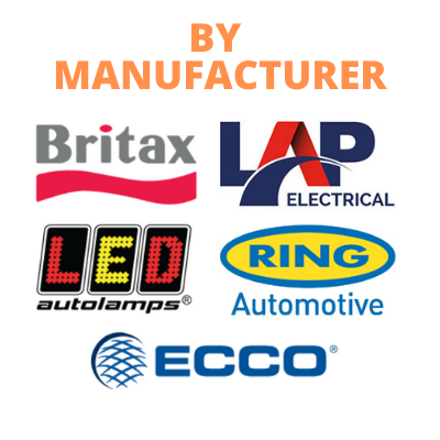Lightbars by Manufacturer