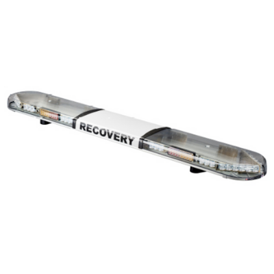 LED Recovery lightbars