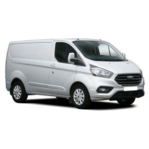Medium Van Chapter 8 Chevron Kit