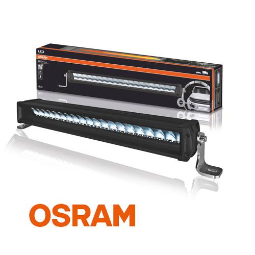 Osram Automotive LED Utility Bars