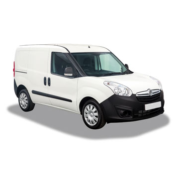 Small Van Chapter 8 Chevron Kit