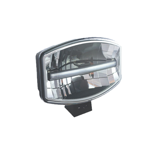 LED Autolamps DL245 Series Oval LED Driving Lamp PN: DL245