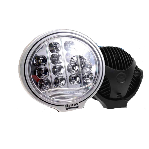 Britax Pathfinder 12/24 LED Driving Lamp: L100.00.LMV - Special offer