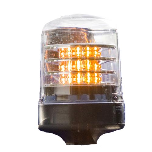Britax B200 Series 1 Bolt 12/24v R65 LED Beacon PN:B201.54.LDV