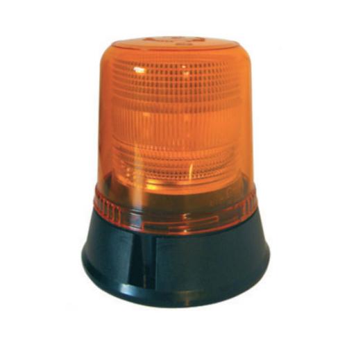 LAP Electrical industrial 3 Bolt 230v AC Static Amber Beacon PN: LAP412