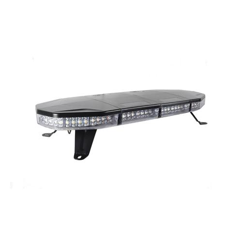 VanMaster 720mm R65 12/24v fully Loaded Amber Lightbar PN: VMG720