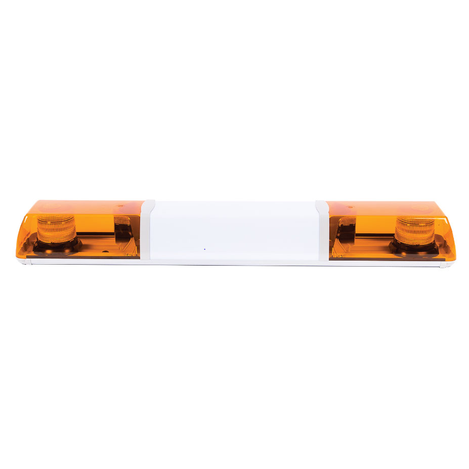 Vision Alert 1000mm Reg65  centre Illumination Amber LED Lightbar PN: 70-00507-V
