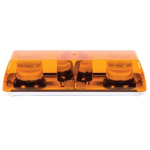 Vision Alert 570mm Reg65 Amber LED Lightbar PN: 70-00518-V