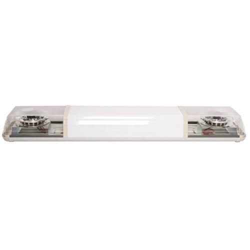 Vision Alert 1000MM 2 Halo Corner Mod. 24v Amber 60 Series Halo Lightbars - PN: 60-00467-V