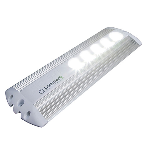 Labcraft 10-32V Hyperlux LED IP67 Interior LED Light PN: SI3 6-3MV