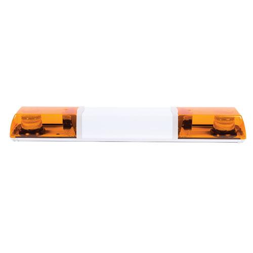 Vision Alert 1372mm Reg65 centre Illumination Amber LED Lightbar PN: 70-00517-V