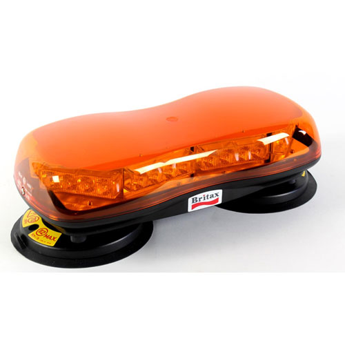Britax Slimline 420mm magnetic Mini LED Light Bar PN:A484.000.LDV