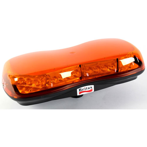 Britax Slimline 420mm 1Bolt Fixing Mini LED Light Bar PN:A481.000.LDV