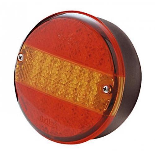 Britax L14.10.12v LED Stop/Indicator Rear combination lamp PN:L14.10.L12