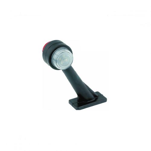 Britax L427 LED End Outline Marker Light PN:L427.200.24V