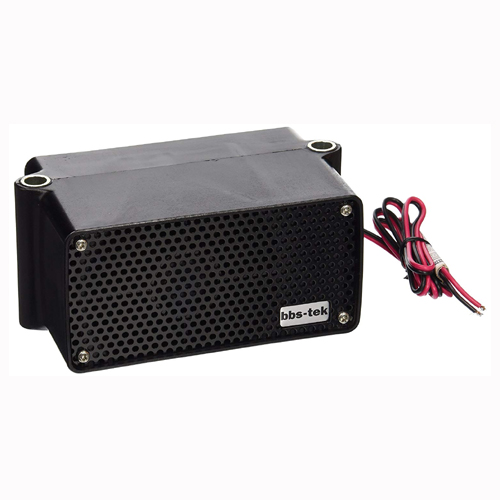 Brigade 102dB BBS-Tek White Sound Reversing Alarm [PN:BBS-102]