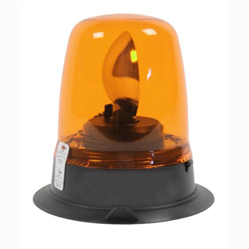 Britax 394 Magnetic 12/24v Amber Rotating Beacon [10 x 394.00.LB.PC] PN: 10.394.00.LB.PC