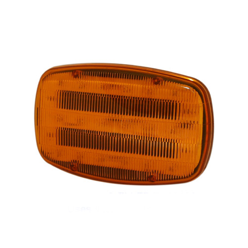 ECCO Magnetic battery powered LED Warning Light PN: ED0016A