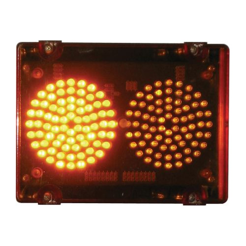 Deegee IPN/005 230Vac Wig-Wag Signal -IPN/AC/230/LED/005/A/A