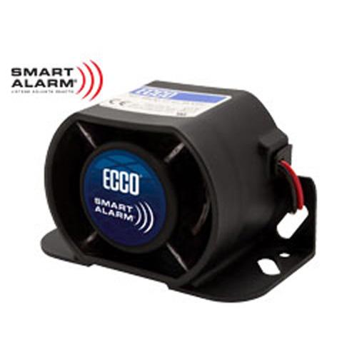 ECCO 12/24v 77-97 db Multi-Frequency Back up Smart Alarm PN: EA9724