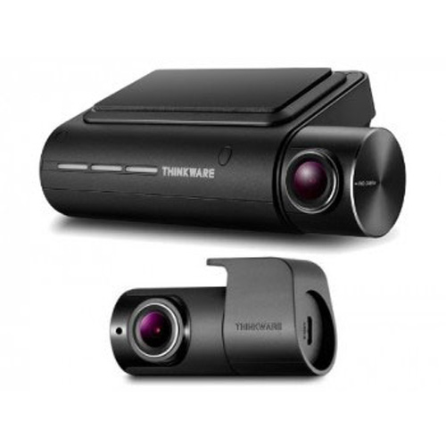 Thinkware Q800 2CH Pro Dash Cam 2K 1440P QHD Front Car Camera 1080P HD Rear Camera PN; 800PRO/2CH