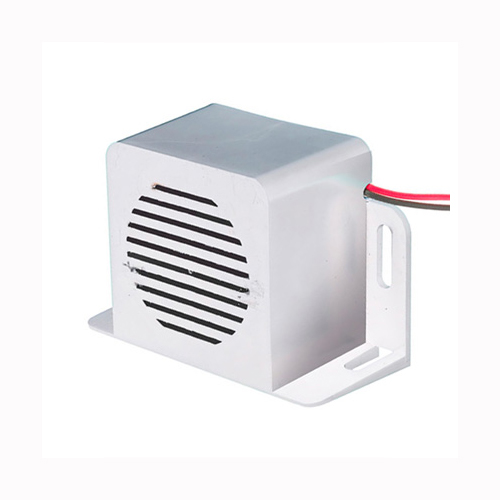 Amber Valley ECOALARM 12/24v 92db Multi-frequency reversing alarm PN: AVRWN03