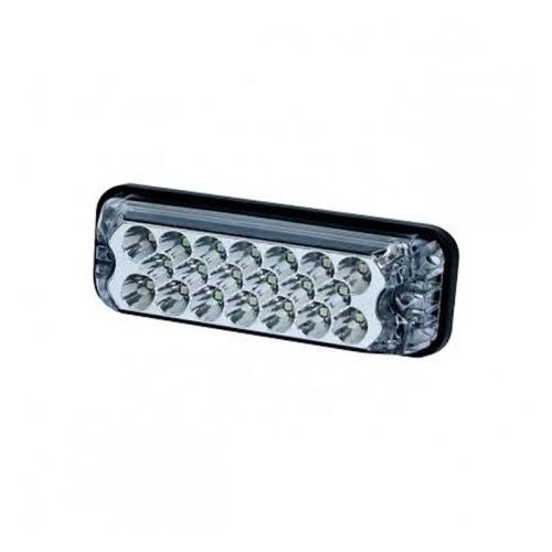 Vision Alert 12/24v Amber 3811A series surface mount PN: 3811a