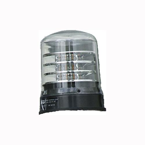 ECCO Britax B200 Series 3 Bolt 12/24v R65 LED Beacon PN:B200.54.LDV