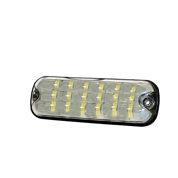Truck-Lite SS13003 10-30V  Amber LED Varipod Warning Lamp PN: SS/13003