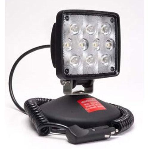 Britax 12/24v Magnetic LED Work Lamp -PN: L71.02.LDV