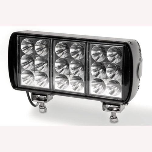 Britax 18 LED 4500 Lumen High Power LED Work lamp PN: L84.00.LMV