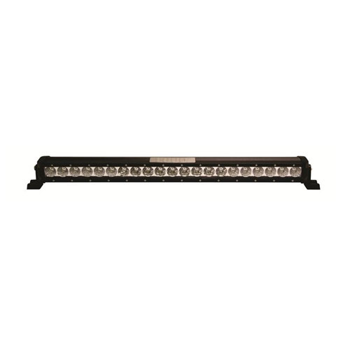 "ECCO 24""/597mm 4400 lumens Combo Beam 21 LED Single Row Utility Bar PN: EW3124"