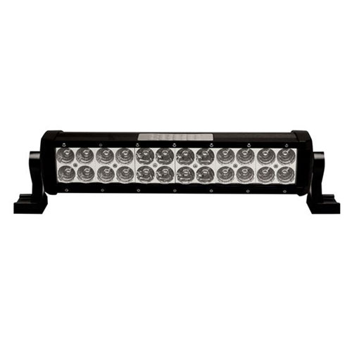 "ECCO 14""/363mm 4800 lumens Combo Beam 24-LED Double Row Utility Bar PN: EW3214"
