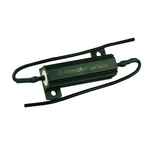 LED Autolamps 24V LED Load Resister PN: LR24