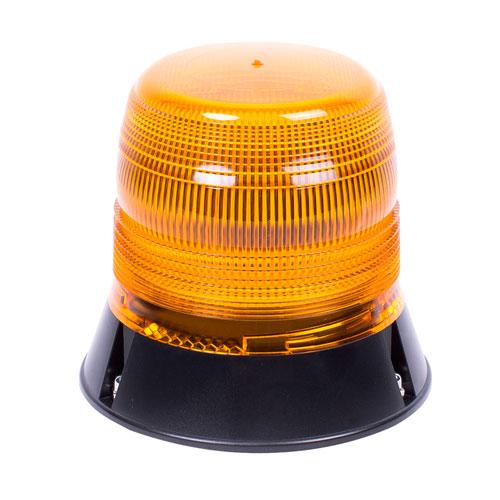 ECCO 400 Series CAP168 LED Static Flash Three Bolt Beacon PN: V11050.168