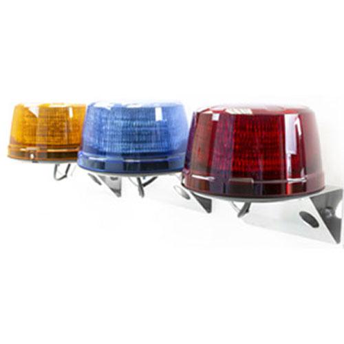 Juluen B19 series 24 High Powered LED Shelf Mount R65 Beacon PN:B19-AA.SM
