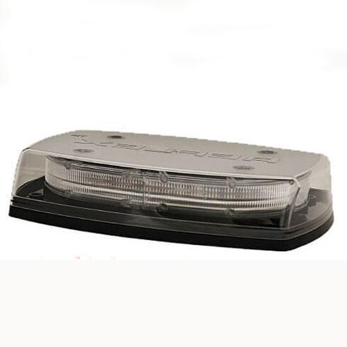 "Vision Alert Reflex 11"" 1 Bolt Reg65 LED MiniBar PN: 5550CA-VA1"