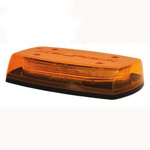 "Vision Alert Reflex 11"" 1 Bolt Reg65 LED MiniBar PN: 5550A-VA1"