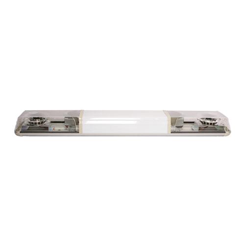 Vision Alert 1212MM 2 Halo Corner Mod. 12v Amber 60 Series Halo Lightbars - PN: 60-00427-V