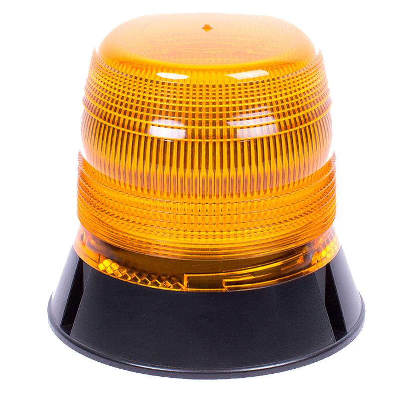 ECCO 400 Series CAP168 LED Static Flash 1 Bolt Beacon PN: V11052.168