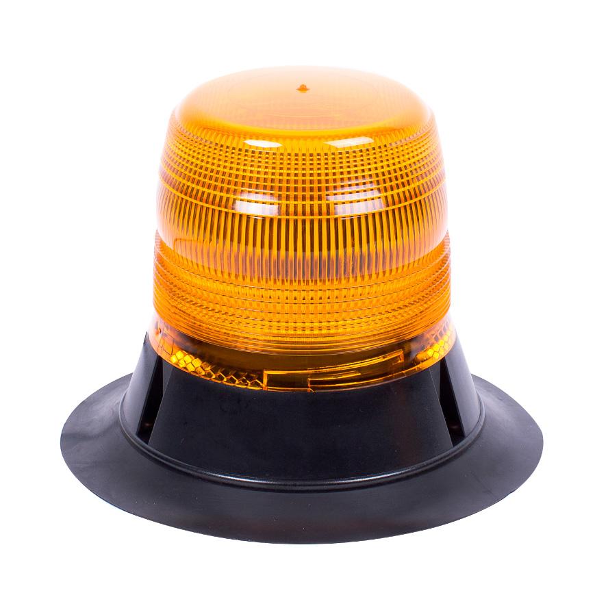 ECCO 400 Series CAP168 LED Static Flash Magnetic Beacon PN: V11054.168