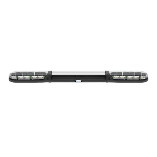 ECCO 13 Series R65 1212mm 24 Mod 12/24v LED Amber Lightbar PN: 13-00006-E