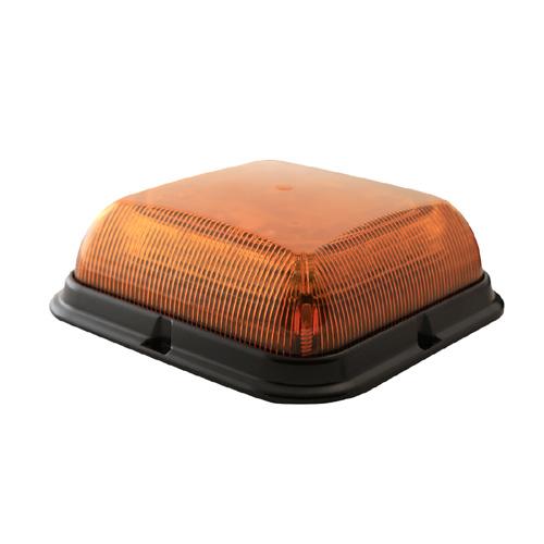 ECCO EB7181 Series 4 Bolt R65 Class I LED Beacons PN: EB7181A