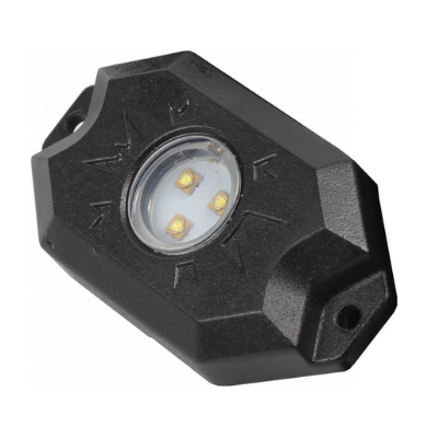Van Master 10-30V 648 Lumens Rectangle Micro LED Work Light PN: VMGML01