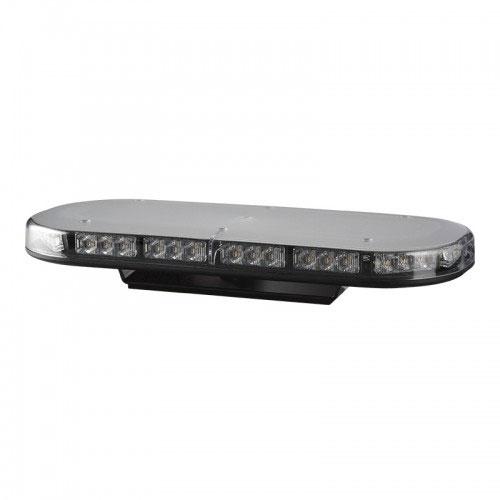 LED Autolamps 1 Bolt 380mm R65 Mini LED Lightbar PN: MLB380R65ABM