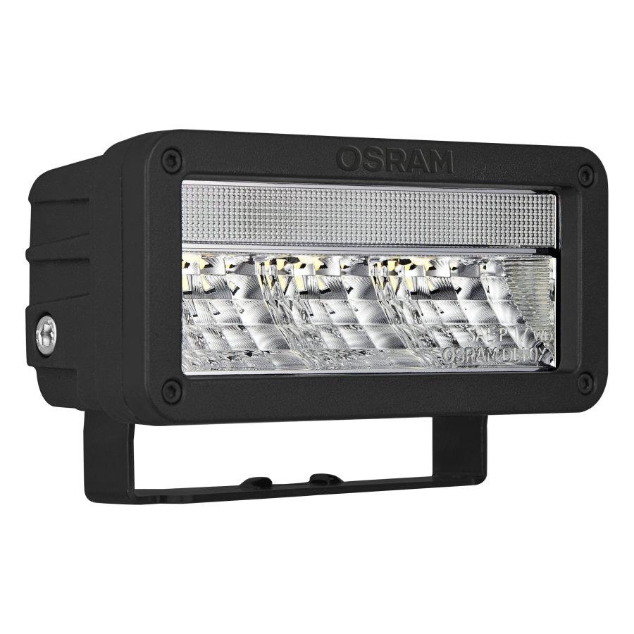 OSRAM LEDriving MX140-SPOT LED Utility Lightbar PN: CUBE MX140-SP
