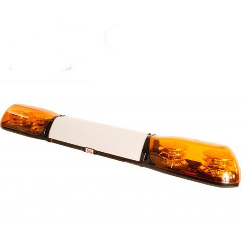 Britax Chapter 8 12/24v 1250mm  4 LED Light Bar: PN A6654.100.LDV